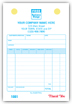 609SW Special Wording Register Forms